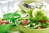 image of healthy food  - Healthy food  - JPG