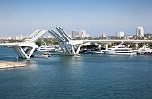Intracoastal Waterway In Ft. Lauderdale, Florida