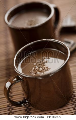 Hot Dark Chocolate