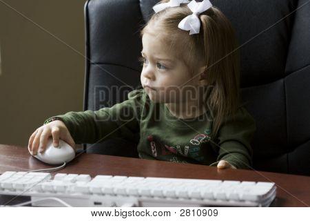 Young Computer Genius