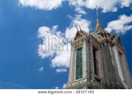Phrang of Wat Arun