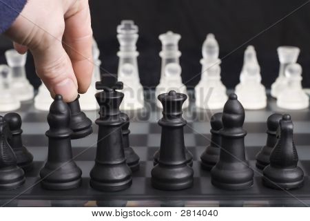 Chess Opening Move
