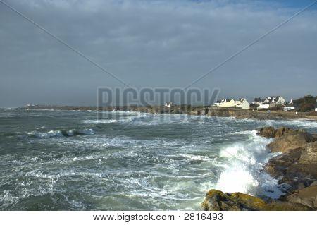 Wild Britton Coast