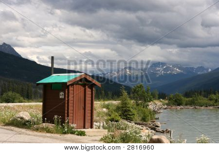 Tourist Restroom