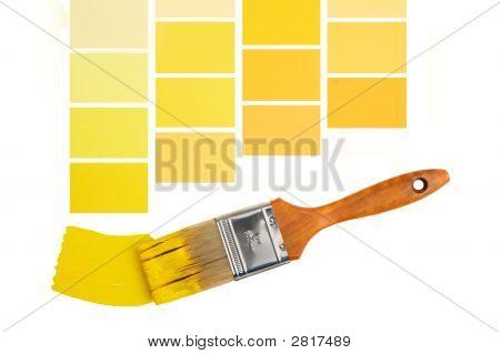 Designer Yellow