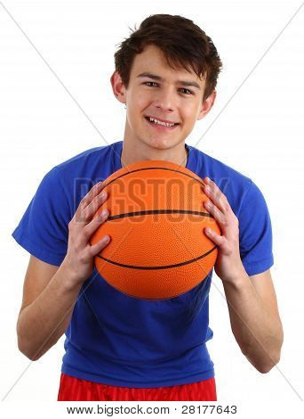 Basketball Guy