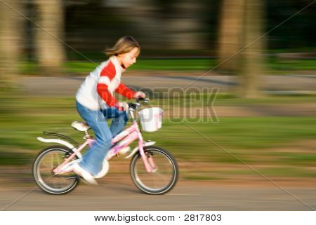 Biking Speed