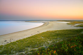 foto of cape-cod  - Cape Cod is an arm - JPG