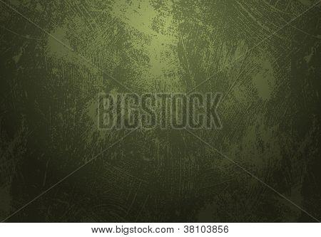 schmutzige Grunge grün hintergrund