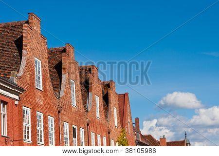 Cuarto holandés de Potsdam, Alemania