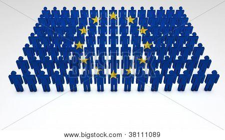 European Union Parade