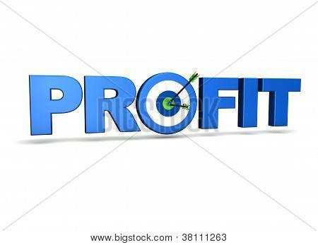 Profit Target Concept