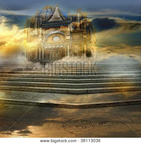 El Palacio Celestial