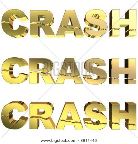 Golden Crash