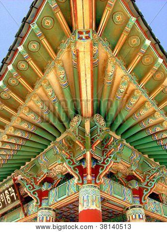 Korean Architecture