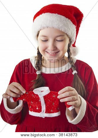 Cute Christmas Present