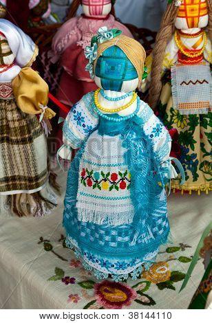 Ukrainian National Doll