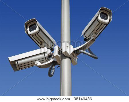 Security,  video camera