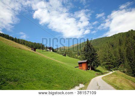 Val Pusteria, Dolomite - Italy
