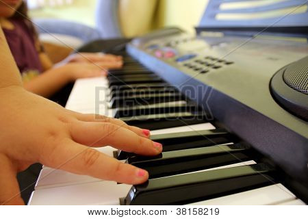 musical educatation