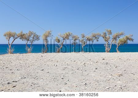 Preveli Beach 1