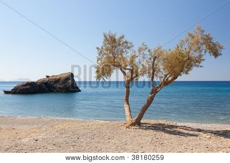 Preveli Beach 2