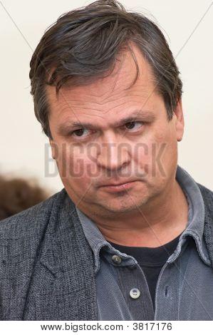 Maxim Kantor, Artist, Writer