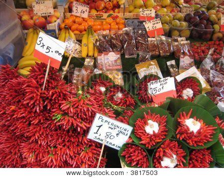 Farmers Market In Venice