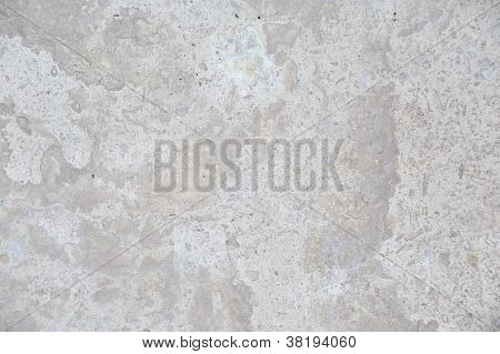 Light Marble Shaded Stone Plate Background