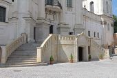picture of carmelite  - Stone staircase - JPG