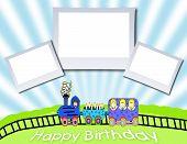 Happy Birthday Picture Background
