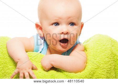 Demanding Baby