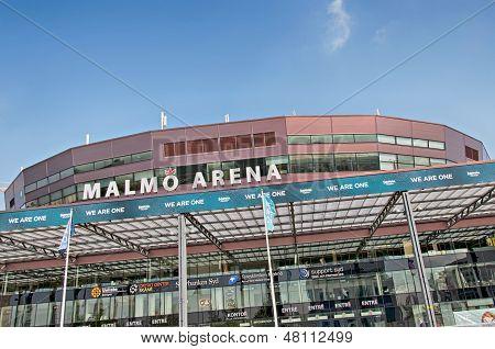 Malmo ,sweden - May 13, 2013 (03)