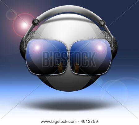 Discjockey 3D