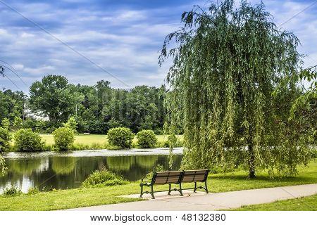 Verona Park New Jersey