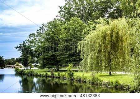 Parque de Verona