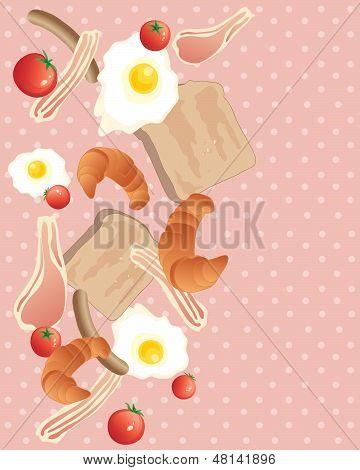 Breakfast Elements