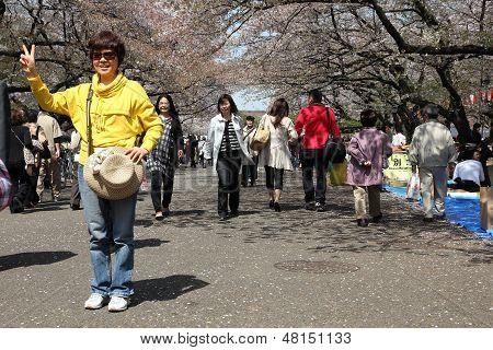 Parque Ueno