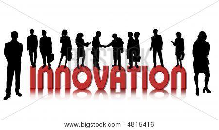 Innovation Red