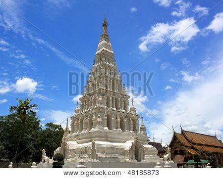 Wat Chedi Liam Wiang Kum Kam.