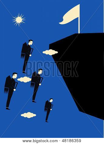 Business Metaphor