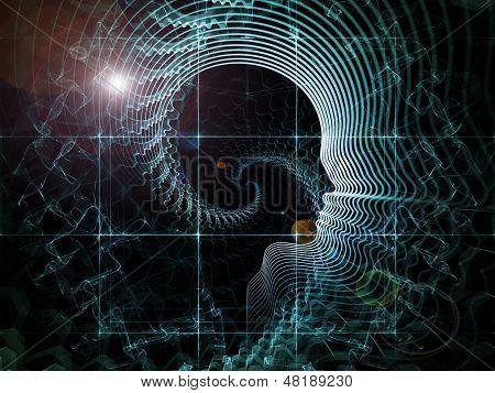 Intelligent Design Backdrop