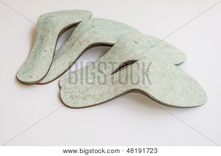 Footwear Insoles