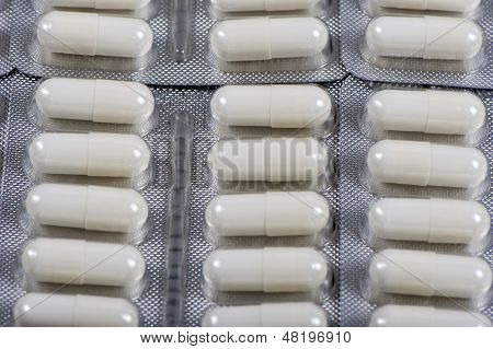 Background Of Drugs