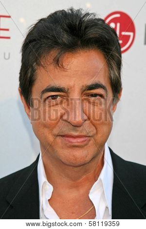 Joe Mantegna at the Universal Media Studios Emmy Party. LG House, Malibu, CA. 08-02-07