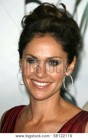 Amy Brenneman at the 2007 ABC All Star Party. Beverly Hilton Hotel, Beverly Hills, CA. 07-26-07