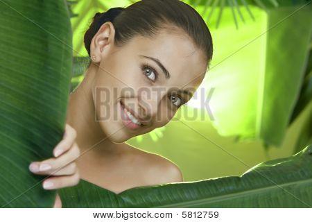 palm face