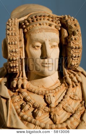 La Dama De Elche / Lady Of Elche