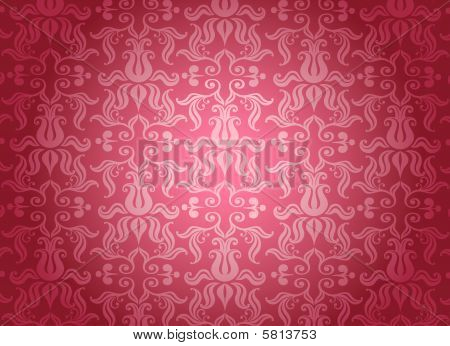 Luxury Floral Pattern