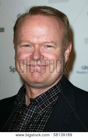 Christian Clemenson at the 59th Annual Emmy Awards Nominee Reception. Pacific Design Center, Los Angeles, CA. 09-14-07